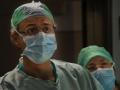 Luca Morelli sala operatoria