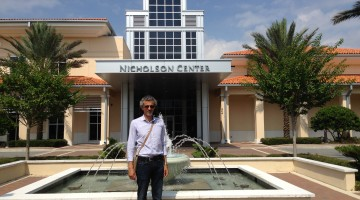 Nicholson Center, Orlando, Florida